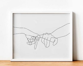 image relating to Etsy Printable Wall Art called Printable wall artwork Etsy