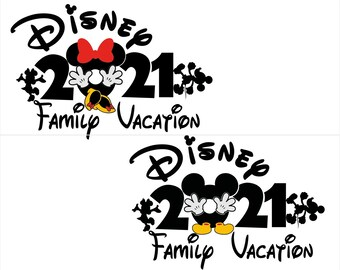 Disney is better with Sister svg,pdf,png,eps,dxf files Disney silhouette Disney trip family shirt ears Minnie mouse,Minnie Mouse cricut