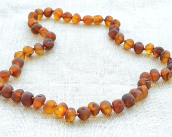 Baltic Amber Necklace Jewelry for Men Baltic amber adult necklace Women amber necklace