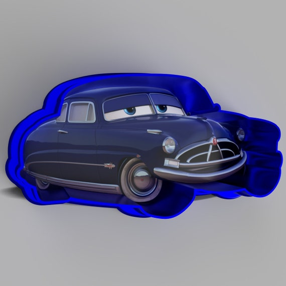 Sally Cookie Cutter Cars