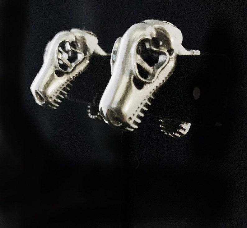 Dinosaur Ear Hangers