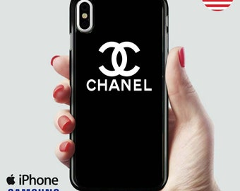 best service caa47 d9785 Chanel iphone case | Etsy