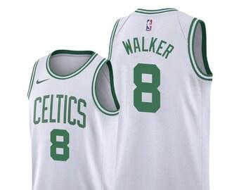 pretty nice db99f 59ce2 Celtics nba jersey | Etsy