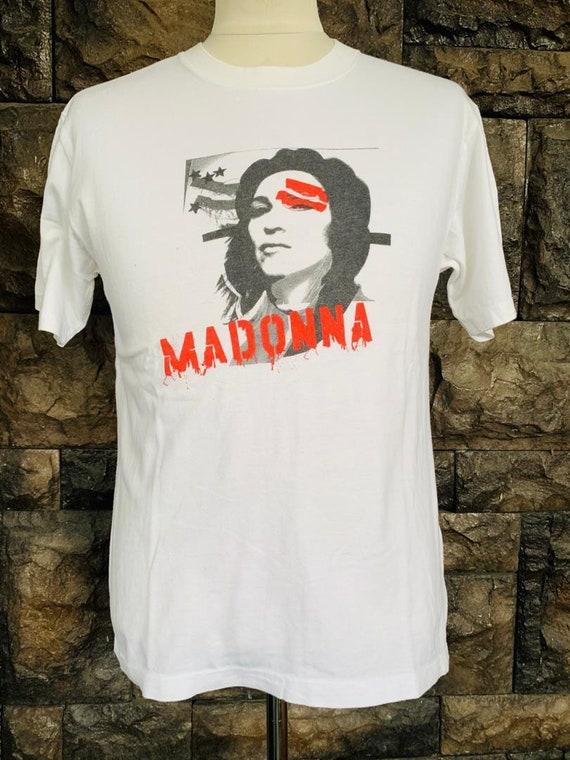Vintage 90s  Madonna tshirt