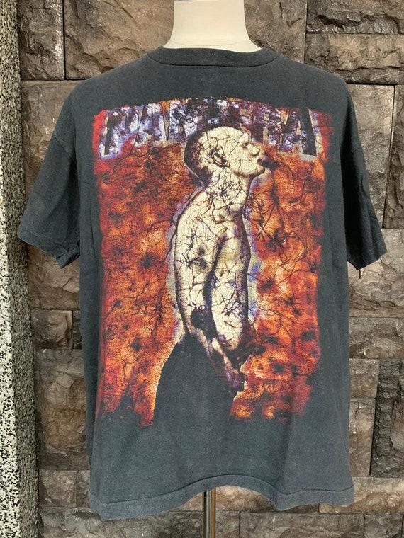 Vintage Pantera Bootleg tshirt