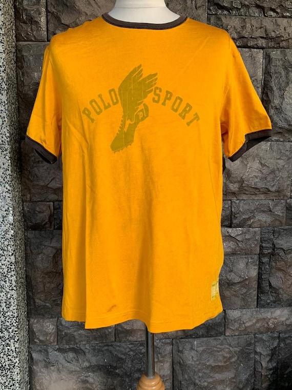 Vintage POLO Sport  tshirt