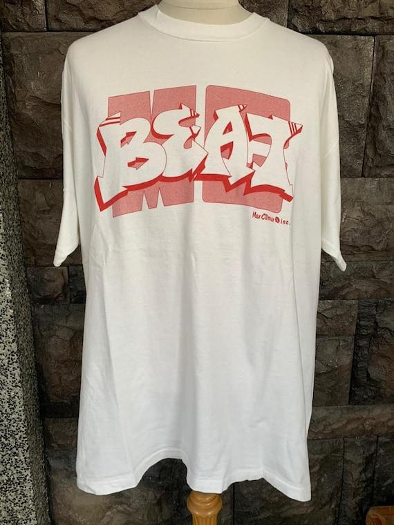 Vintage Beat Mac Climax tshirt