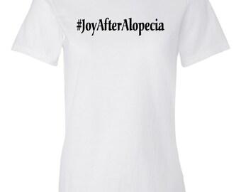 Mixed Designs Adults Alopecia UK T-Shirts