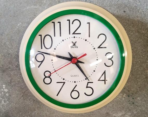 Scharke Clock