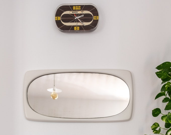 Cattaneo's 1960s Mirror