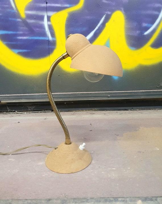 1950s office lamp