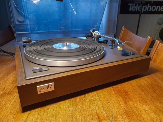 JVC JL-A1 Vinyl Platinum - 1976