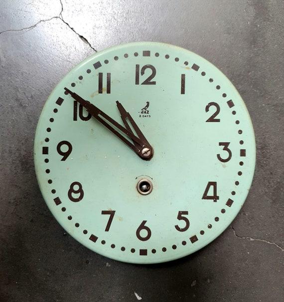 Mechanical Jaz Clock
