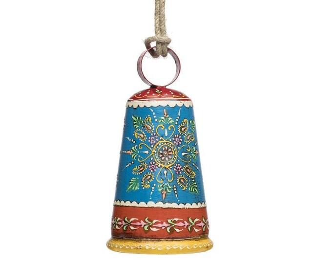 Henna Treasure Bell - Multi-Color - Matr Boomie (Bell)