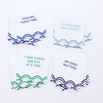 Affirmation Cards, Affirmation Deck, Affirmations for Women, Encouragement Cards, Grief Gift for Grief, Cards for Loss, Mantra Card Deck