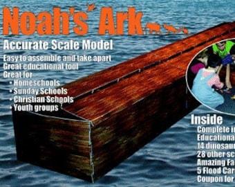 Noah's Ark Kit
