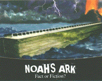 Pack of Flood cards