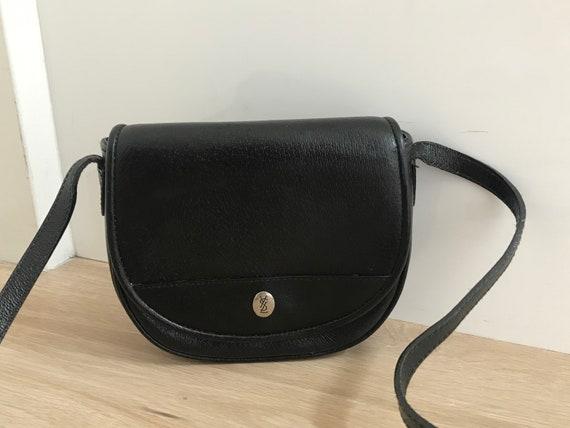 YSL vintage mini bag