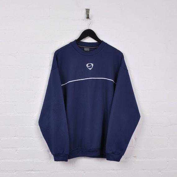 Nike Sweater Dark Blue XL