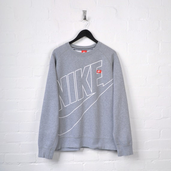 Nike Sweater Grey XXL