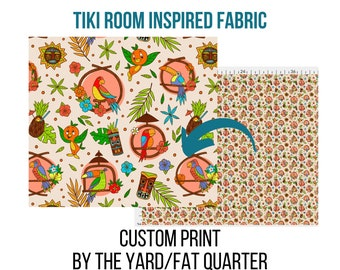 Fabric by the Yard