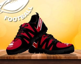 new product fe529 80d6b Georgia bulldogs shoes | Etsy