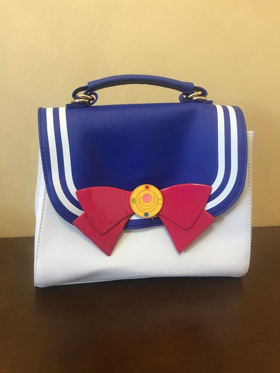 Sailor Moon Purse | Sailor Moon 90s Clothing and A