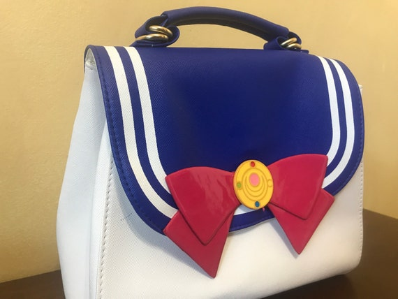 Sailor Moon Purse | Sailor Moon 90s Clothing and … - image 2