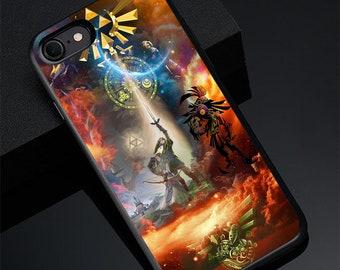 Zelda phone case | Etsy