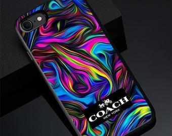 wholesale dealer 672cc 38f58 Coach phone case | Etsy