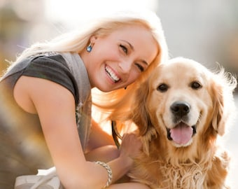 Reiki Energy Scan & Clearing Session for You and Your Pet with Lisa Saliture, 1 Hour Session for each.