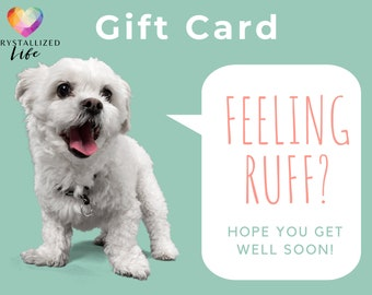 Gift Card - Digital