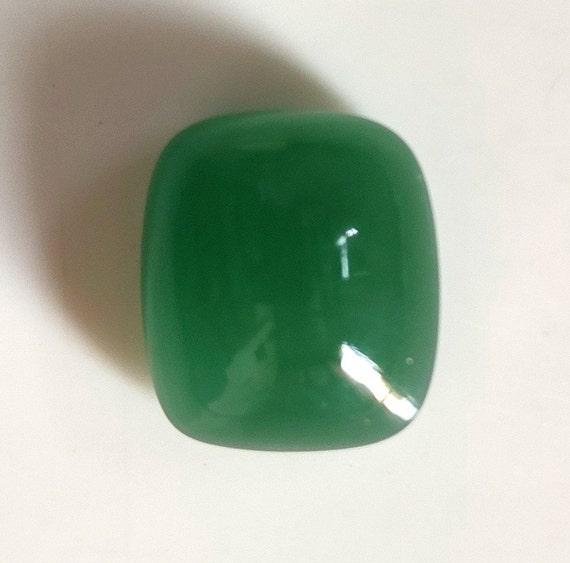 Natural Serpentine Cabochon Gemstone  Serpentine cabochon Oval shape Gemstone
