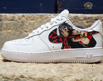 Custom anime shoes   Etsy
