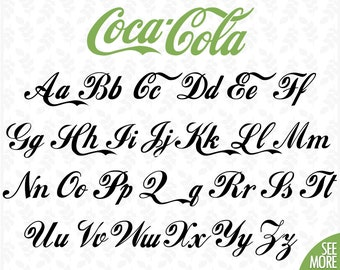Cricut fonts free | Etsy
