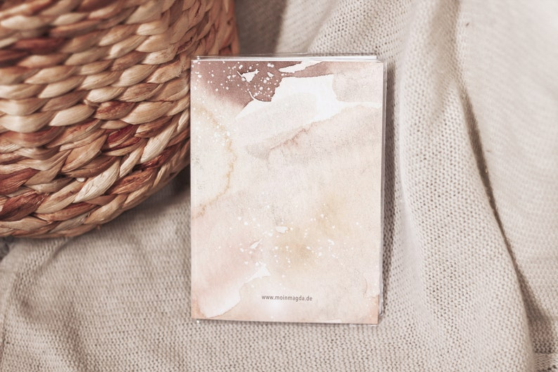 Mother passport cover little miracle personalized