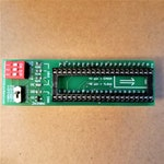 27C322/160/800/400 to TL866 and TL866ii Plus Programming Adapter