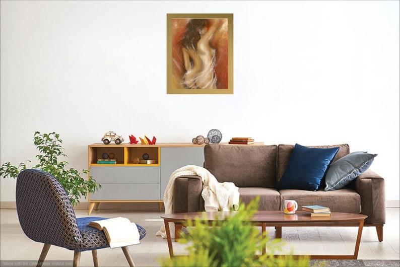 a beautiful soft pastel artwork! SKYE