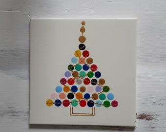 Verbazingwekkend Unieke kerstballen | Etsy LX-54