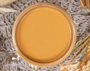 New! LIMITED Edition! PUMPKIN SPICE Dixie Belle Paint, Fall 2021, Suzanne's Fall Colors, Chalk Mineral Paint, 16oz.