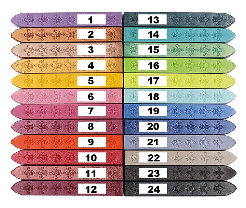 Sun design package decoration wax sealing stamp-heart wax seal stamp-sealing wax stamp with handle-flower metal sealing wax stamp