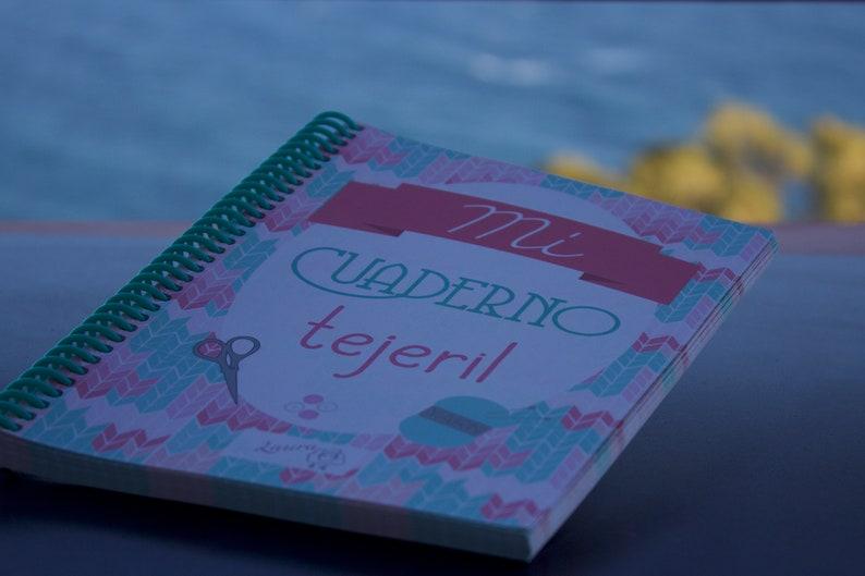 My Weaving Notebook image 0
