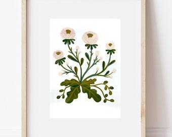 Peonies:  Wall Art, Art Print, Travel Art, Floral Art, Botanical Art, Floral Print, Botanical Print