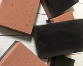 Kaolin Clay and Charcoal Goatsmilk and Glycerin Facial and Acne Soap