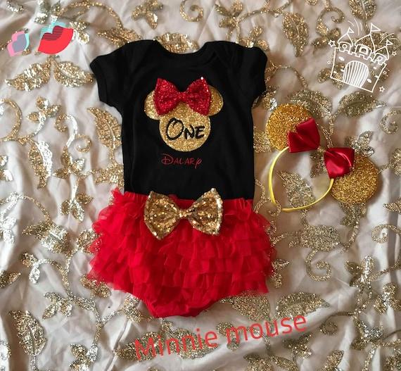 minnie shirt any number and name redcake smashphoto shootfree shipping