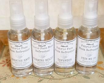 Aroma Sprays
