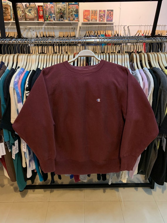 Vintage champion reverse weave sweatshirt vintage