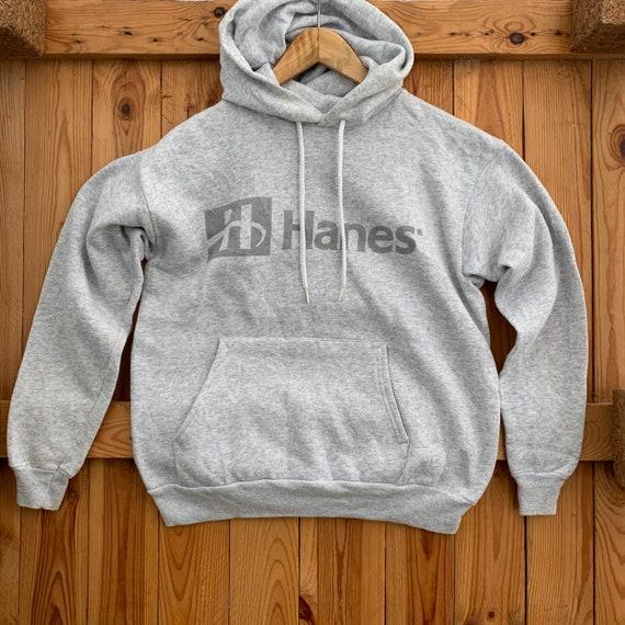 Vintage Hanes hoodie vintage hanes sweatshirt vint