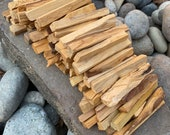 Palo Santo Holy Wood Natural Incense Naturally Harvested Sustainable Mystical Wood Energetic Cleansing