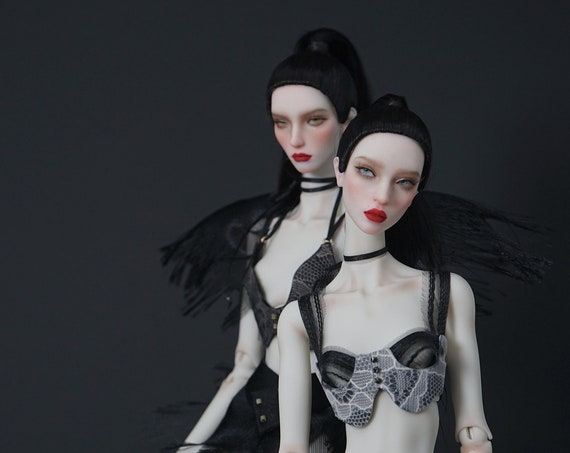 30cm Supermodel - Amanda & Blair